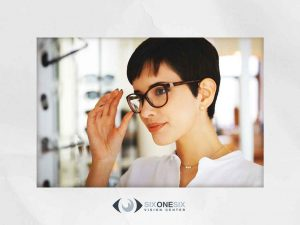 Finding Your Perfect Eyeglasses