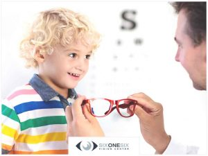Vision Problems and Autism: Are They Related?