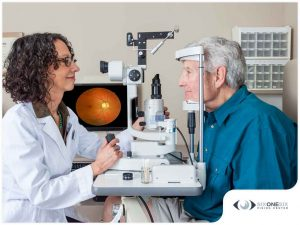 Debunking Myths Surrounding Age-Related Macular Degeneration