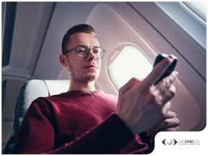 Important Eye Health Tips Frequent Flyers Should Follow