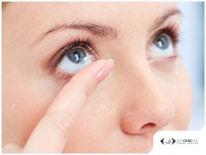 The Best Practices for Infection-Free Contact Lenses